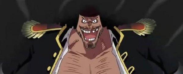 黑暗果實-馬歇爾・D・汀奇(黑鬍子)| 擁有操縱黑暗的能力,連光都可以吸收,並毀滅一切並讓一切回歸自然 | 航海王top10果實票選 | 海賊王 | 卡通動漫