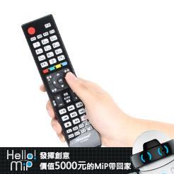 【HELLO MiP】神人級創意玩法大募集! Howard Chan