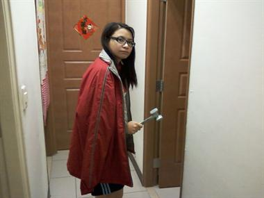 【粉多cosplay】雷神什麼耳? Linda Chen