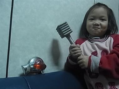 【粉多cosplay】雷神什麼耳? Liu Chun Yu
