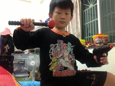 【粉多cosplay】雷神什麼耳? 瀞文張