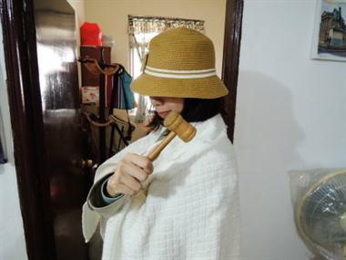 【粉多cosplay】雷神什麼耳? KeiHou Lin
