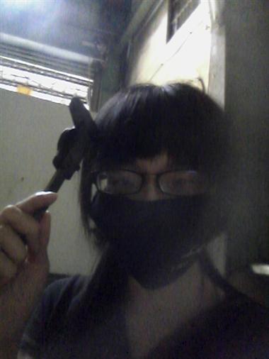 【粉多cosplay】雷神什麼耳? Yeajai Wu