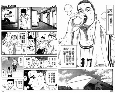 【粉多運動場】灌籃高手夢幻5人名單! Kobe Lee