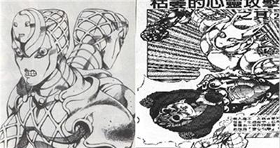 【粉多熱血】目擊JOJO夢幻對戰 Mary Lee