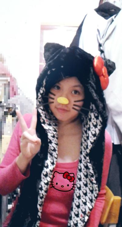 【粉多變裝趣】Hello Kitty Cosplay大賽,送你40週年限量贈品! 艾熊 林