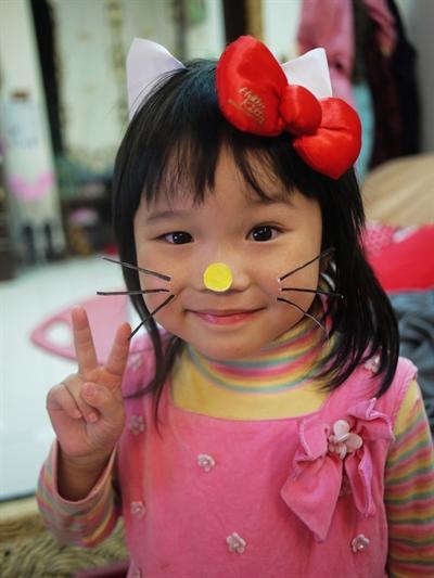 【粉多變裝趣】Hello Kitty Cosplay大賽,送你40週年限量贈品! yu Kuang