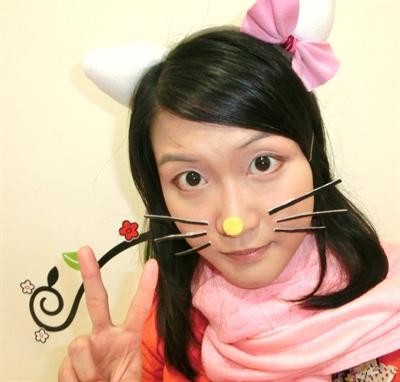 【粉多變裝趣】Hello Kitty Cosplay大賽,送你40週年限量贈品! 玥凌