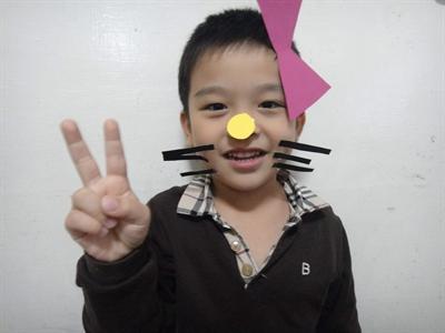 【粉多變裝趣】Hello Kitty Cosplay大賽,送你40週年限量贈品! 林 聖瑋