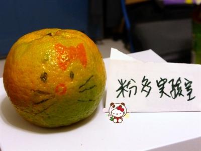 【粉多航海王】惡魔果實實驗室 Chiu Nanami