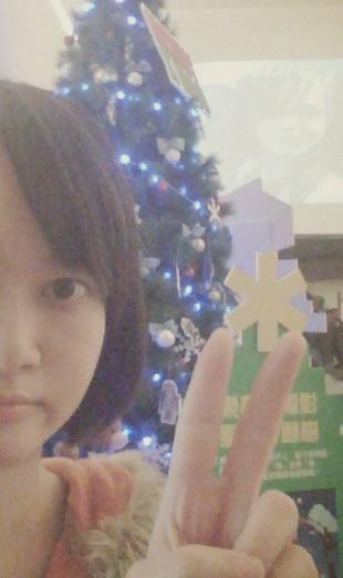 【粉多聖誕快樂】2014 全台聖誕樹大蒐集 陳宇輝