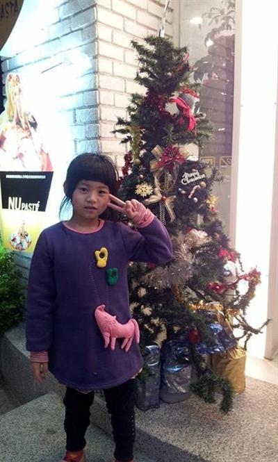 【粉多聖誕快樂】2014 全台聖誕樹大蒐集 吉 翁