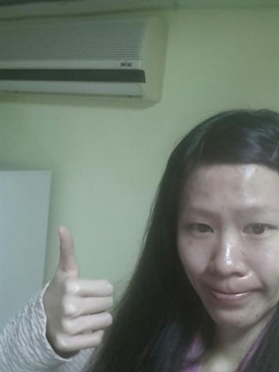 【粉多凍抹條】暖器來一台 Ya-shiu Peng