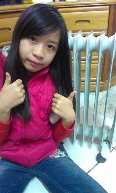 【粉多凍抹條】暖器來一台 兒 臻