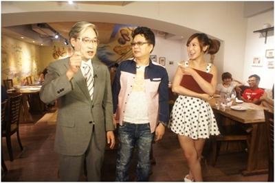 【粉多不思議】台灣名人到底誰是外星人 米奇 蔡