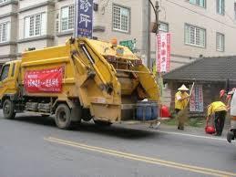 【大運99超級任務】04-垃圾車 吳良從
