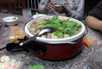 【大運99超級任務】06-媽媽做年夜飯 Yi-Fang Li