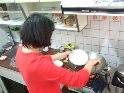 【大運99超級任務】06-媽媽做年夜飯 喵亞 喵