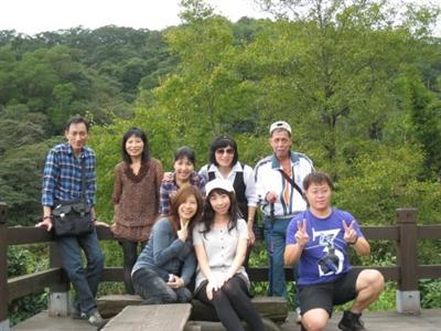 【大運99超級任務】07-全家團圓 Huang Vivia