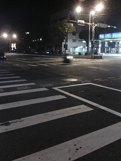 【大運99超級任務】10-空蕩大街 王美美