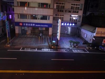 【大運99超級任務】10-空蕩大街 Li Lili