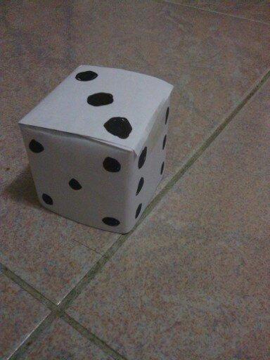 【大運99超級任務】11-玩骰子 吉 翁