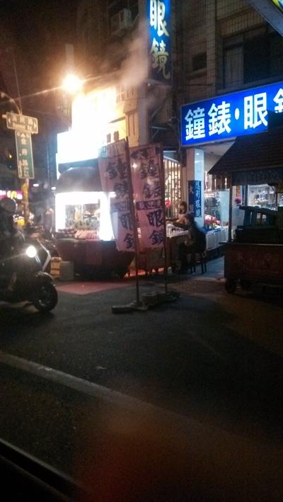 【大運99超級任務】18-營業中攤販 余 典翰