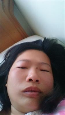 【大運99超級任務】19-熬夜的睏臉 張 媳婦