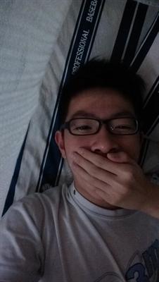 【大運99超級任務】19-熬夜的睏臉 余 典翰