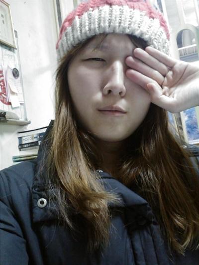 【大運99超級任務】19-熬夜的睏臉 蕙婷 余