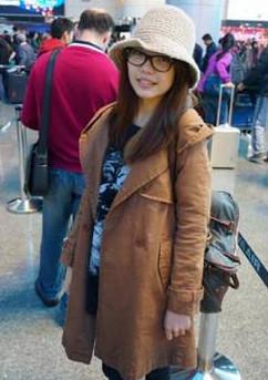 【大運99超級任務】23-機場 Huang Helen