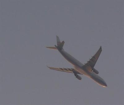 【大運99超級任務】23-機場 Li Lili