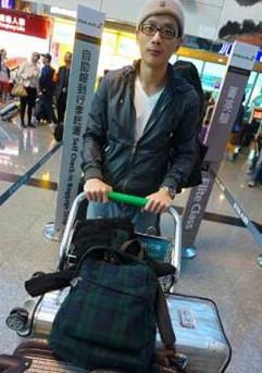 【大運99超級任務】23-機場 Gary Hung