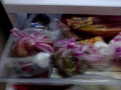 【大運99超級任務】25-冰箱 Julie Lee