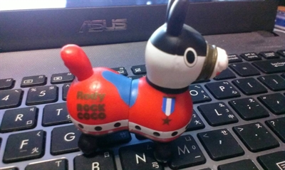【大運99超級任務】30-馬東西 Tracy Chueh