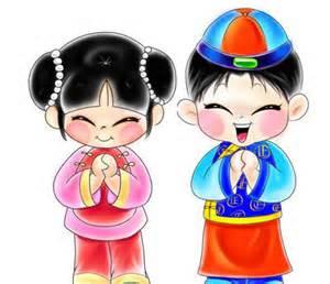 【大運99超級任務】31-新年習俗 Carol Lee