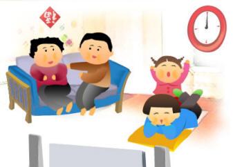 【大運99超級任務】31-新年習俗 Chin Zin Tseng