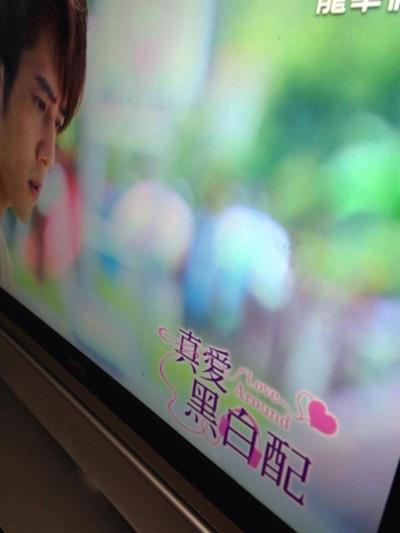 【大運99超級任務】32-正在看的電視節目 陳 子濤