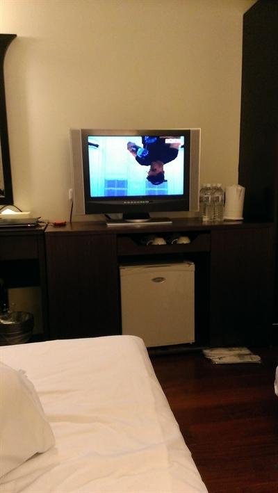 【大運99超級任務】32-正在看的電視節目 Tin Tin