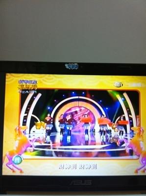 【大運99超級任務】32-正在看的電視節目 毓萱 蔡