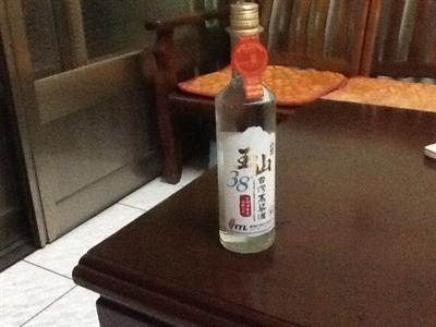 【大運99超級任務】33-喝烈酒 Lunis Hu