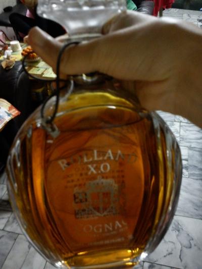 【大運99超級任務】33-喝烈酒 Chen Vivi