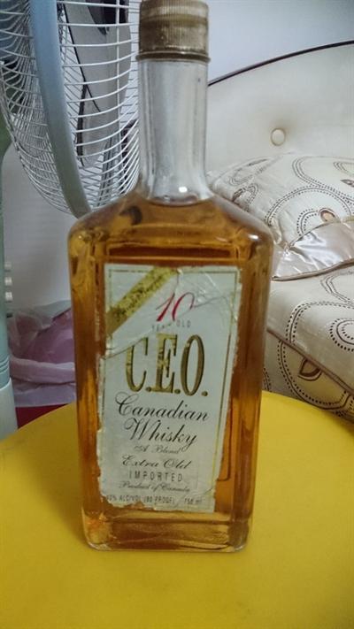 【大運99超級任務】33-喝烈酒 陳美雅