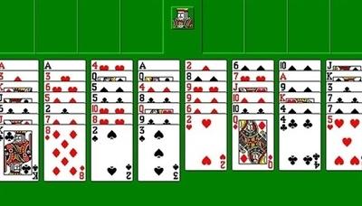 【大運99超級任務】34-玩撲克牌 冠豪盧