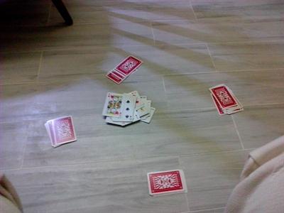 【大運99超級任務】34-玩撲克牌 彥志 李