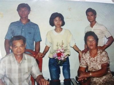 【大運99超級任務】44-丈母娘合照 Pel-Lun Huang