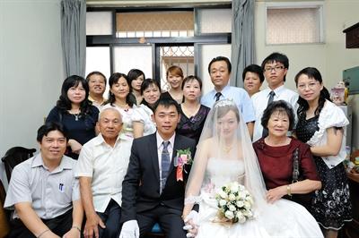 【大運99超級任務】46-娘家親戚 千晴 洪