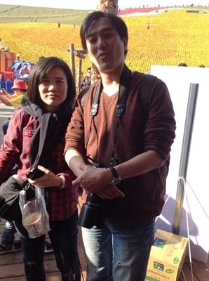 【大運99超級任務】46-娘家親戚 Lien Pao
