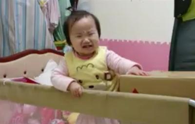 【大運99超級任務】47-小孩哭鬧 瀞文張