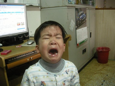 【大運99超級任務】47-小孩哭鬧 Lee Xiaohan